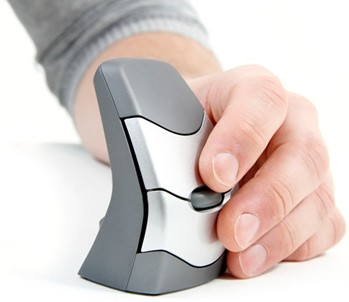 Left Handed Ergonomic Mouse